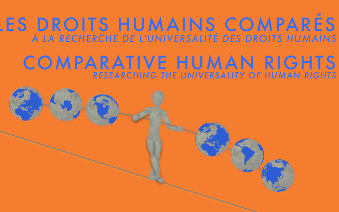 Conference – Comparative Human Rights