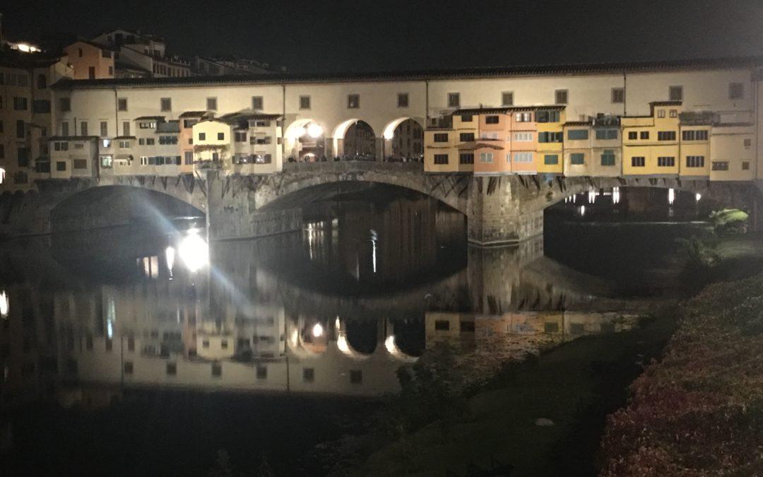 """VI Convegno Nazionale SIRD –""""Il diritto oltre lo Stato"""", Florencia"""