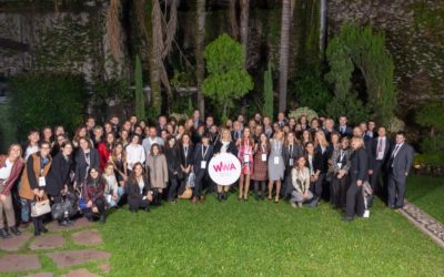 Lanzamiento de WWA LATAM (Women Way in Arbitration Latin America) in Buenos Aires