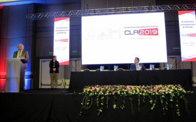 Conferencia Latinoamericana de Arbitraje 2019, Asunción