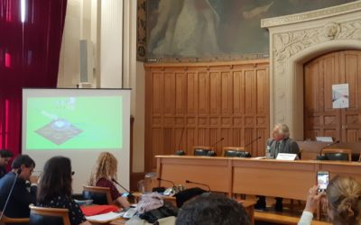 Conferencia de clausura – Actors in International Investment Law, Paris