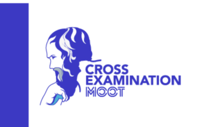 Cross Examination Moot – Registration is open