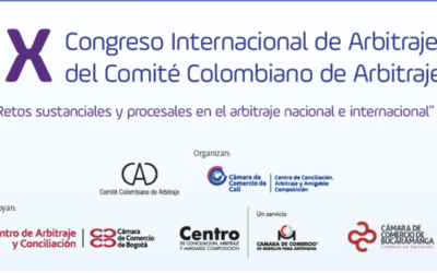 IX CCA International Congress of Arbitration – Panel: Challenges and future of Investment Arbitration.