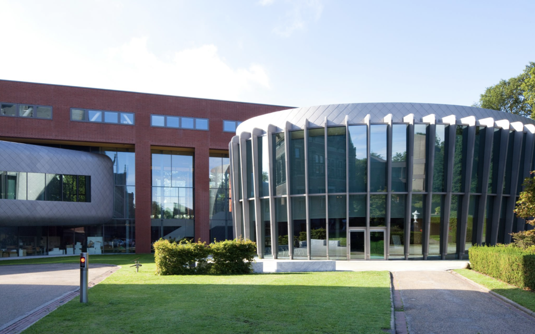 Hague Academy of International Law Centre for Studies and Research