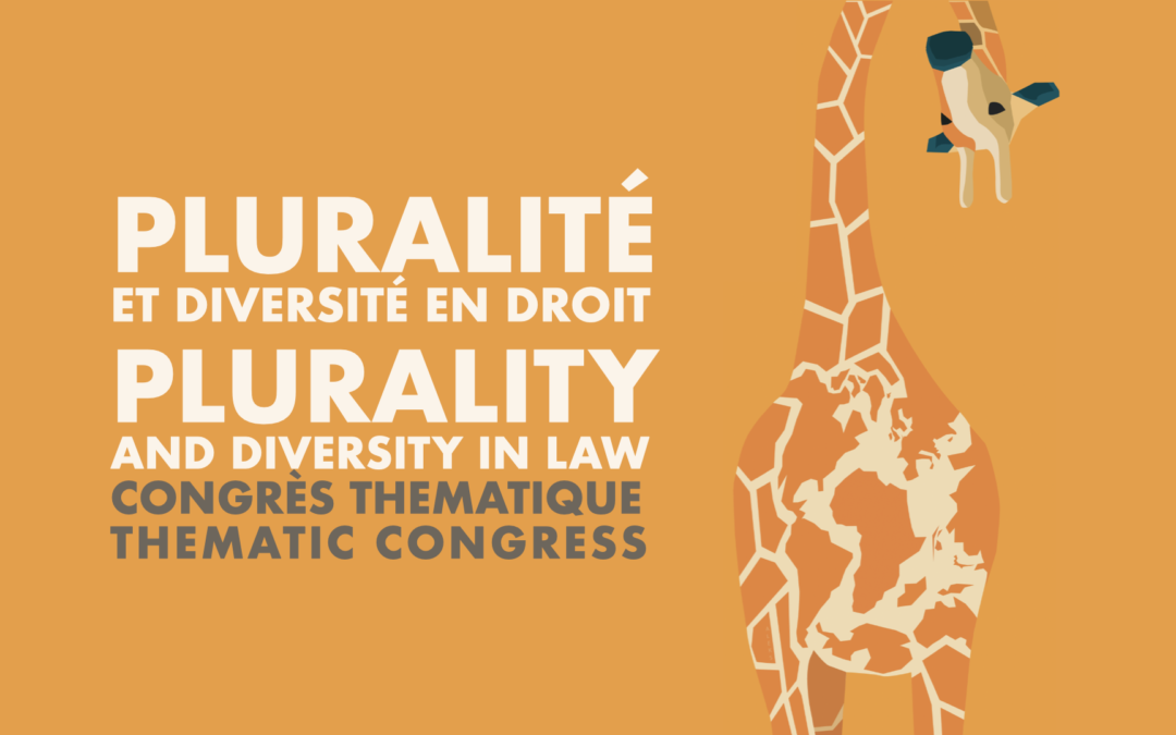 Pretoria Thematic Congress – International Academy of Comparative Law – 6-8 October 2021